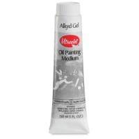 Alkyd Gel, 150 ml