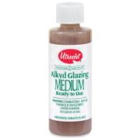 Alkyd Glazing Medium, 138 ml