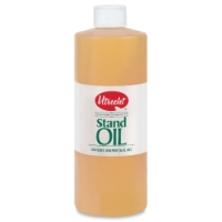 Stand Oil, 16 oz