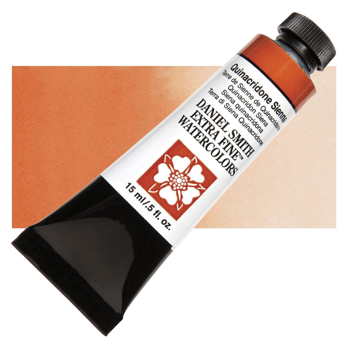 01767 1051 Daniel Smith Extra Fine Watercolors Blick