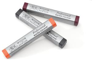 Winsor & Newton Professional Watercolor Sticks