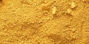 Yellow Ochre (Domestic)
