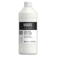 Liquitex Acrylic Pouring Medium, 32 oz Bottle
