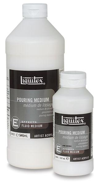 Pouring Medium