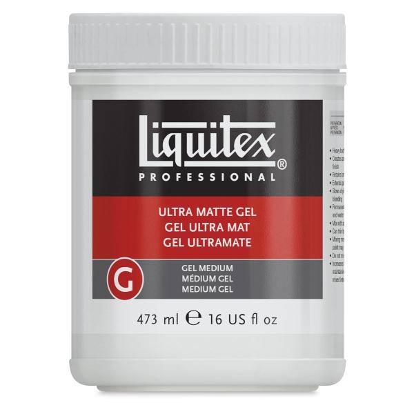 Ultra Matte Gel