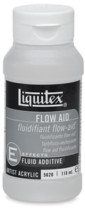 Flow-Aid Fluid Additive