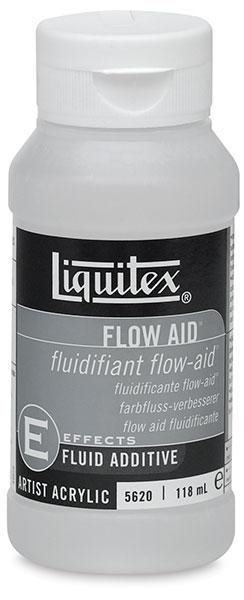 Flow-Aid Fluid Additive