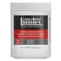 Flexible Modeling Paste