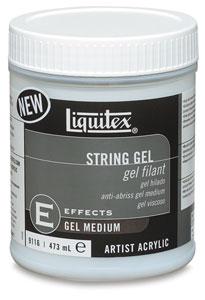 String Gel