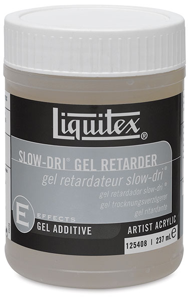 Slow-Dri Gel Retarder