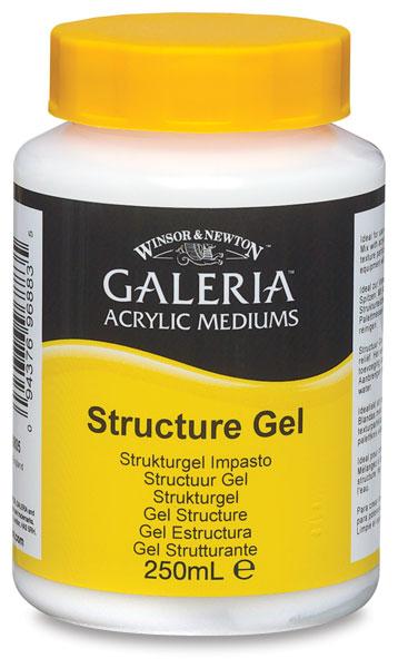 Structure Gel