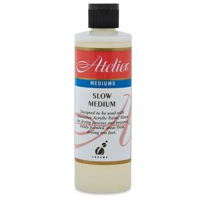 Slow Medium