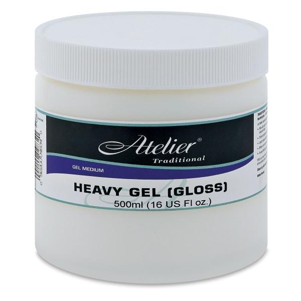 Heavy Gel, Gloss
