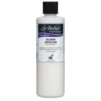 Gloss Medium, 8.4 oz