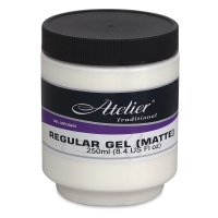 Regular Gel, Matte