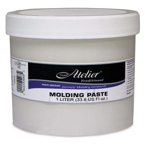 Molding Paste, 33.8 oz