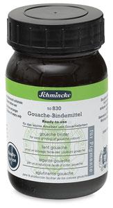 Gouache Binder