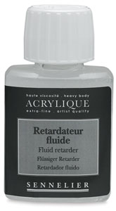 Fluid Retarder, 75 ml