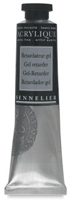 Gel Retarder, 60 ml