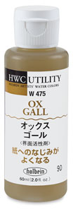 Ox Gall Medium, 60 ml