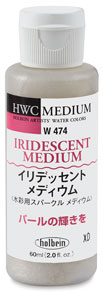 Iridescent Medium, 60 ml