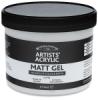 Matt Gel, 474 ml Jar
