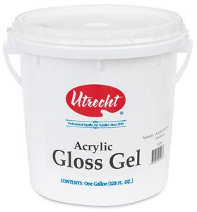 Gloss Gel Medium