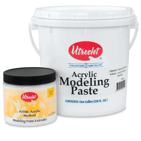 Modeling Paste Extender