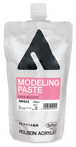 Standard Modeling Paste