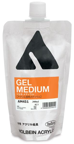 Gel Medium