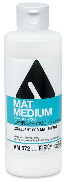 Acrylic Matte Medium