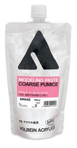 Pumice Modeling Paste, Coarse