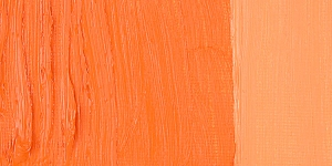 Cadmium Orange Imitation