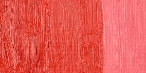 Cadmium Red Deep Imitation