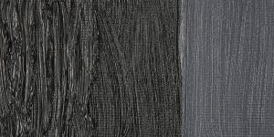 Ivory Black Imitation