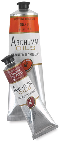 Archival Oils