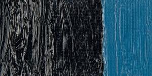 Blue Black (Indigo)