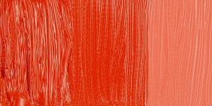 Cadmium Red Mix