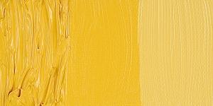 Chrome Yellow Hue Light