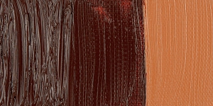 Translucent Red Brown