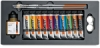 Royal Talens Cobra Water Mixable Oil Color Sets