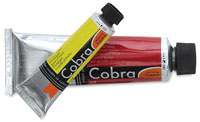 Royal Talens Cobra Water Mixable Oil Colors