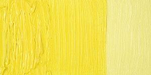 Permanent Lemon Yellow