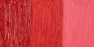 Transparent Red Medium