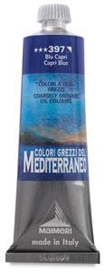 Mediterranean Oils, Capri Blue