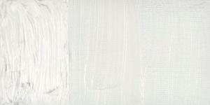 Silver White Poppy