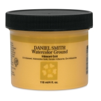 Daniel Smith Watercolor Ground, Iridescent Gold, 4 oz