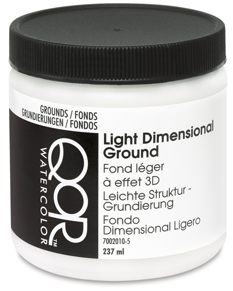 Light Dimensional Ground