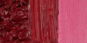 Crimson Alizarin Hue