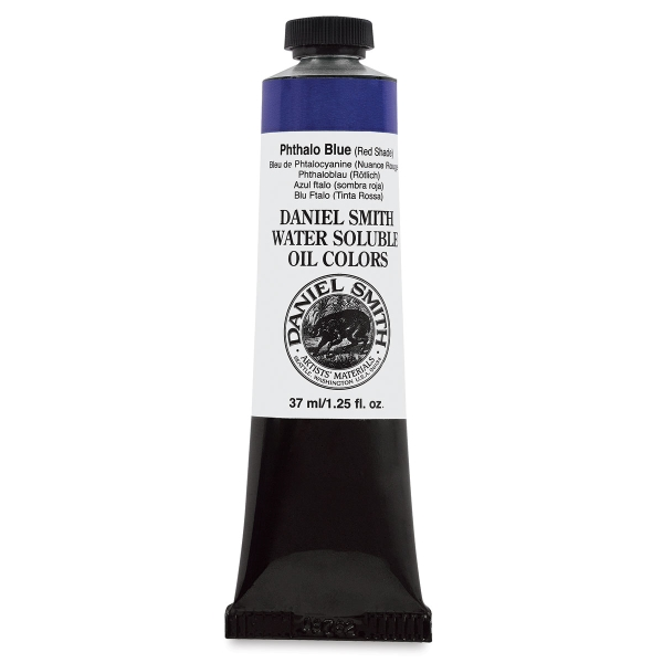 Daniel Smith Water-Soluble Oil Color